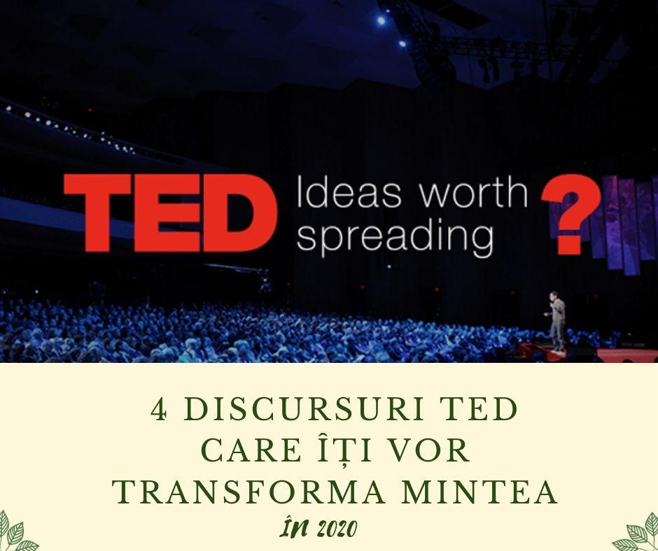 Discursuri TED